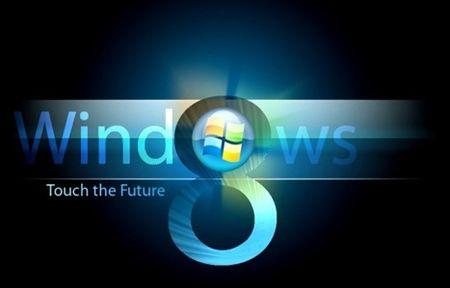 Windows 8 Offical Trailer..