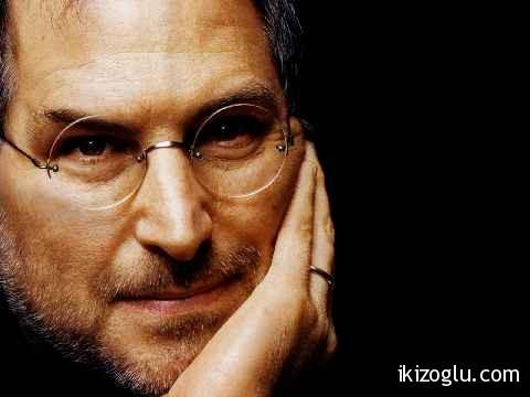 Steve Jobs'un Hayatındaki Dönüm Noktaları ..