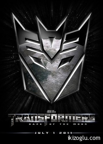 Transformers 3 | Dark Of The Moon ..
