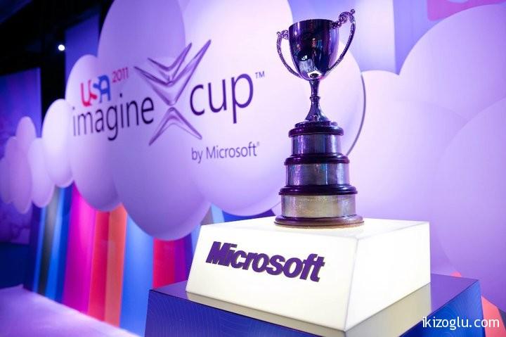İmagine Cup 2011 Final Sonuçları ..