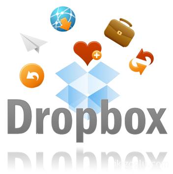 Dropbox Nedir ? Dropbox Kullanımı ..