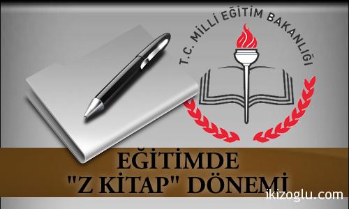 Fatih Projesinde Z-Kitap Gelişimi ..