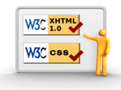 W3C – World Wide Web Consortium ..