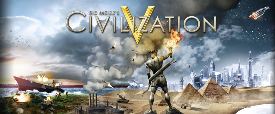 Yeni Favori Oyunum : Sid Meier's Civilization 5 : Brave New World