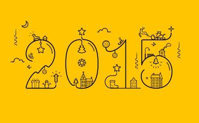 Hoş Geldin 2015!