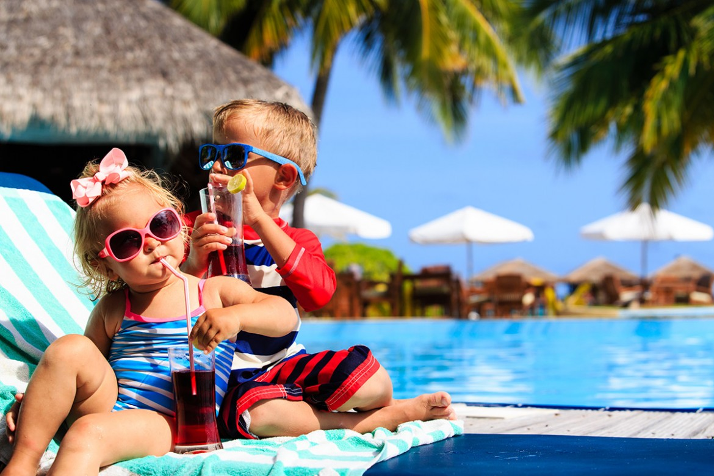Yaz Tatilinde Çocuklar Sosyal Aktiviteler Yapmalı
