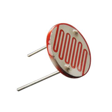 Arduino LDR Işık Sensörü