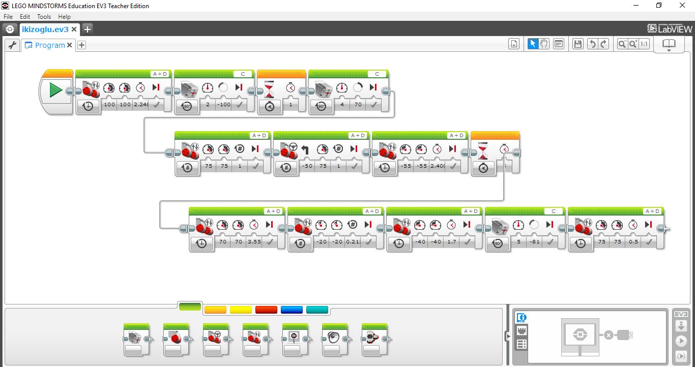 lego-mindstorms-ev3-software – Teknoloji ve Hayata dair günceler