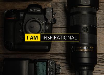 Yeni Oyuncağım: Nikon D5300