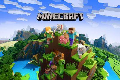 Global Minecraft Mentor seçildim!
