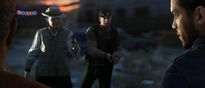 Battlefield Hardline 8.Bölüm Hatası ve Çözümü