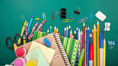 Yeni Eğitim Öğretim Yılımız Başlıyoor!