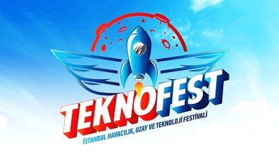 Teknofest İstanbul 20 Eylül'de Başlıyor!