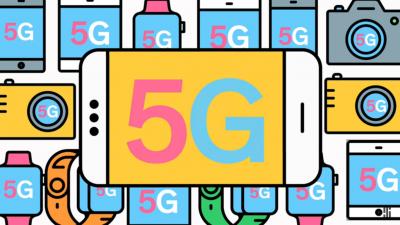 Hello 5G!