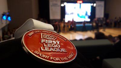 FLL Into Orbit Turnuvası Notları