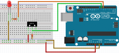 Arduino Limit Switch Kullanımı