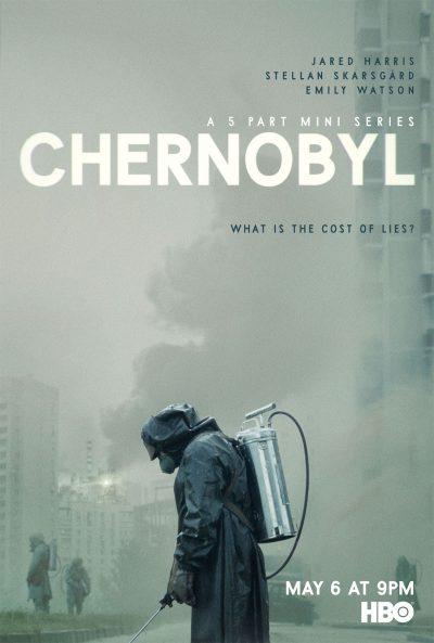 Tavsiye Dizi: Chernobyl