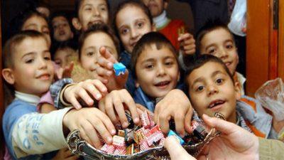 Görüntülü İlk Ramazan Bayramımız..