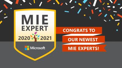 Yeni Dönem MIEExpert Başvuruları Başladı!