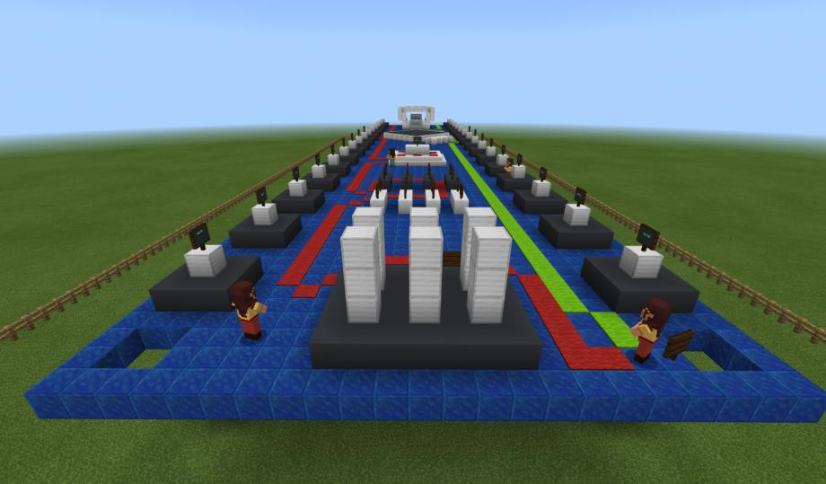 Minecraft Education Arduino Nano Genel Görünüm