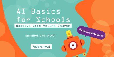 AI Basics For School MOOC Eğitimi