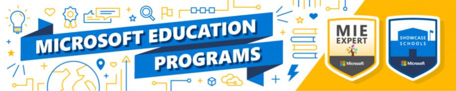 Microsoft Eğitim Programları